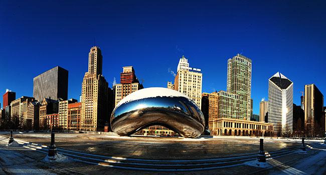 Parking in Chicago