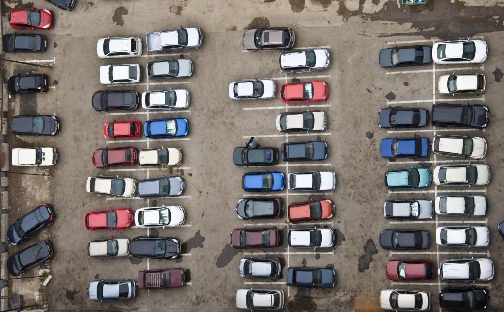 parking economics